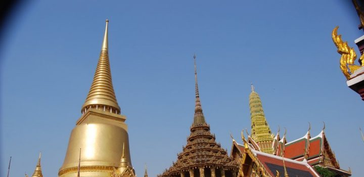 Places of Interest in Thailand