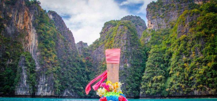 شهر العسل في تايلاند