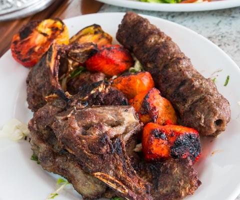 مطعم الحسين- بانكوك