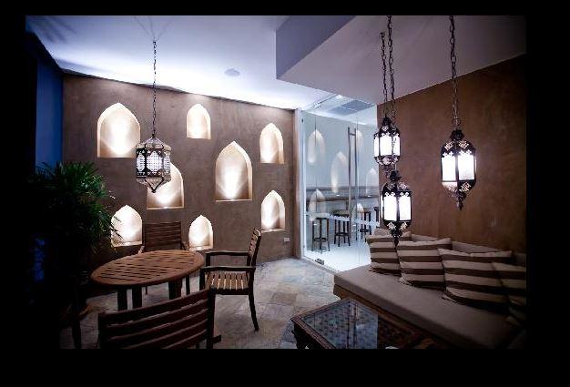 مطعم السرايا بانكوك Al Saray Restaurant