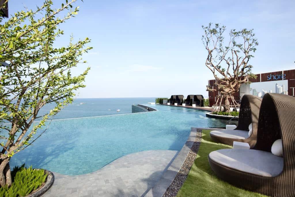 فندق هيلتون بتايا لقضاء شهر العسل في تايلاند
