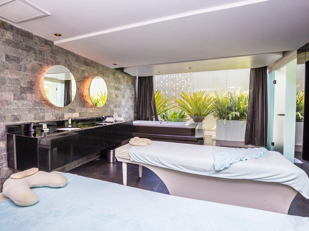 المنتجع الصحي الملحق بفندق باراكودا باتايا