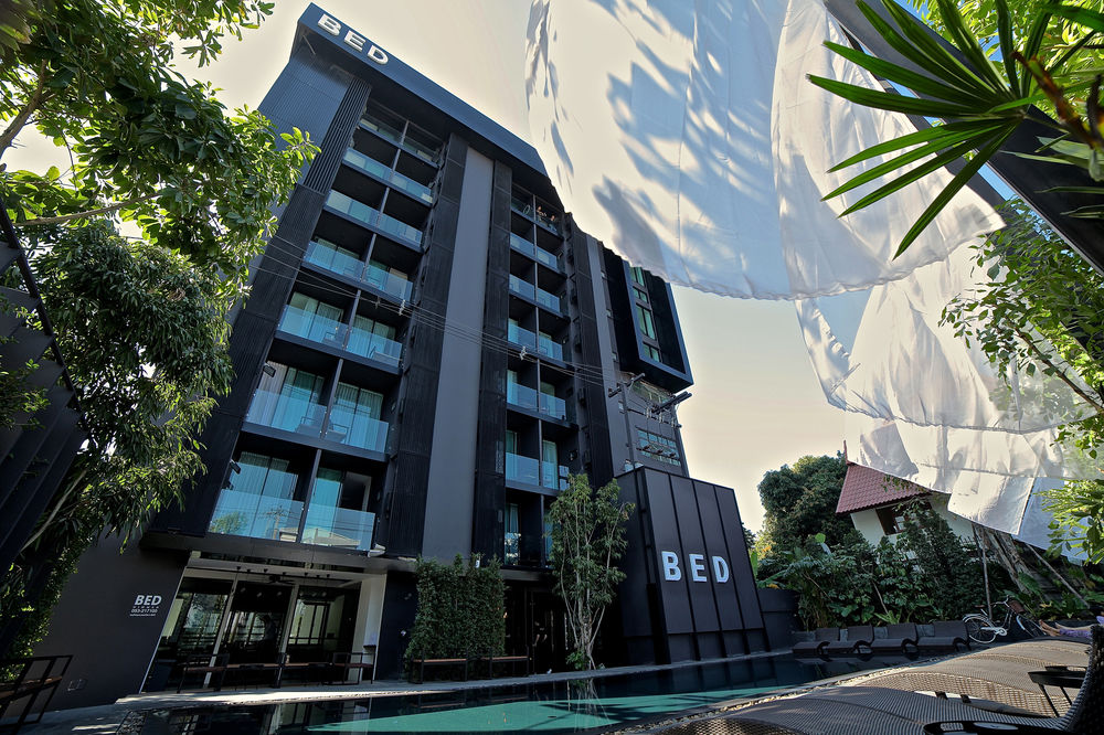 فندق بيد نيمان - للبالغين - فنادق شيانج ماي