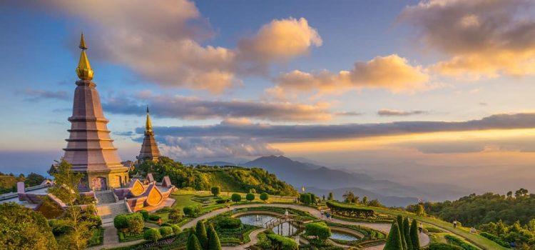 الأماكن السياحية في شيانج ماي