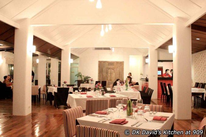 نم أفضل مطاعم شيانغ ماي مطعم مطبخ ديفيد DK David's Kitchen