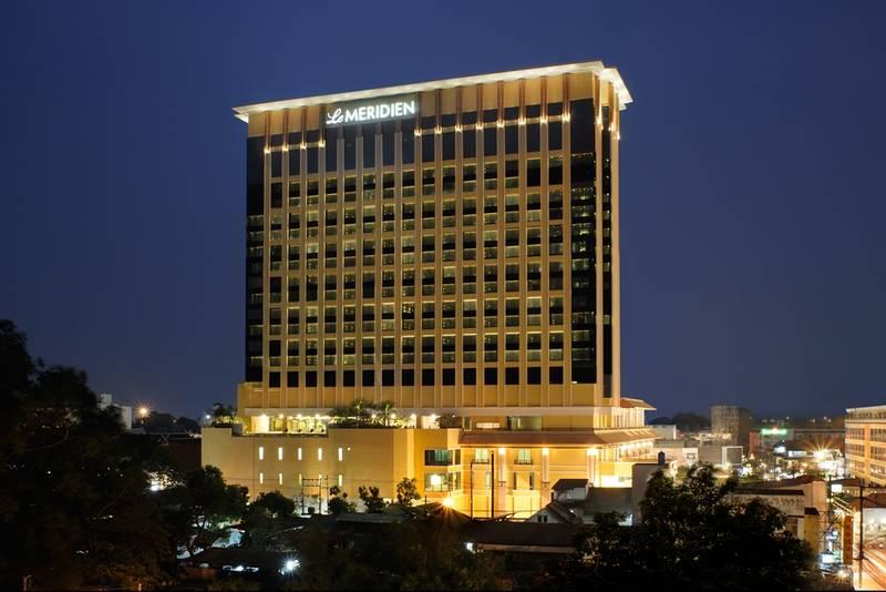 فندق لو ميريديان - فنادق مدينة شيانغ ماي