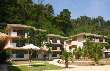 الإقامة في فندق ماما بيتش ريسيدنس