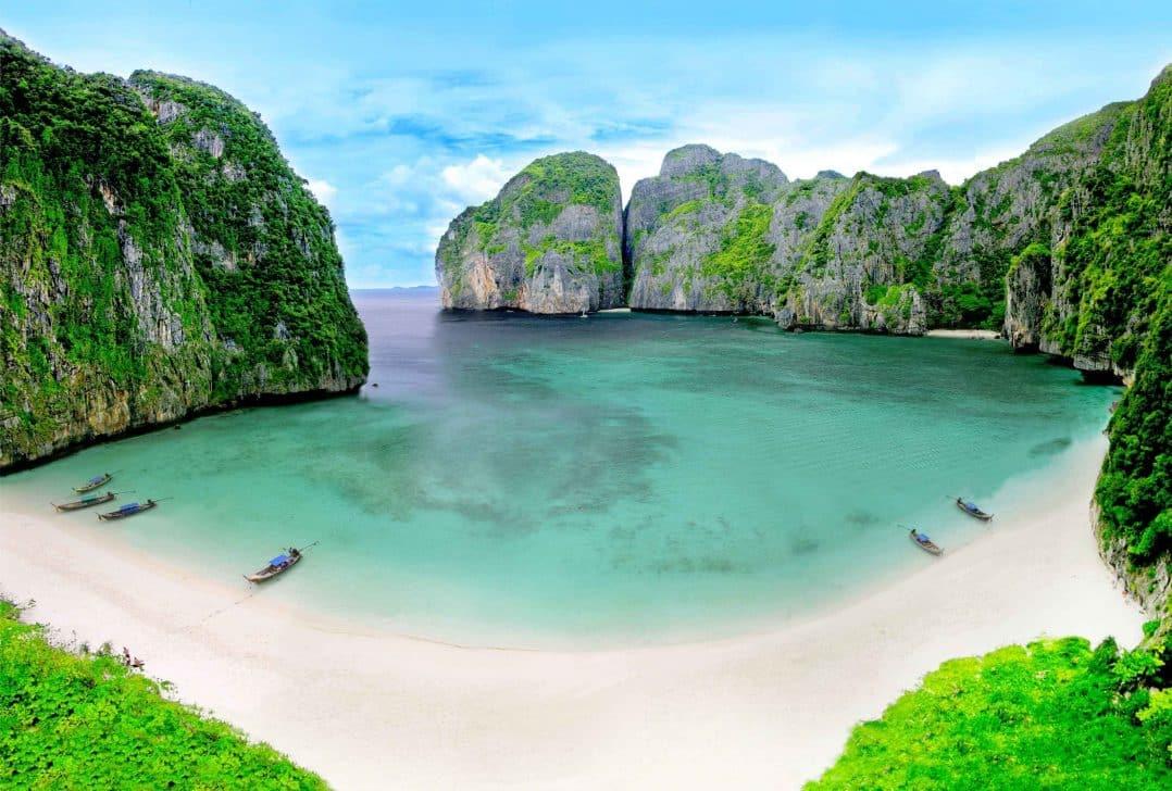 خليج مو دي- Moo Dee Bay