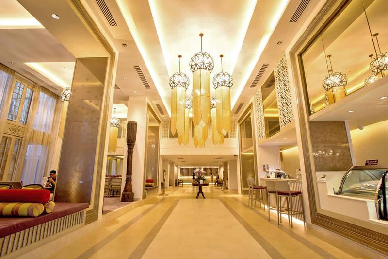 فندق رويال ديسويت برنسيس