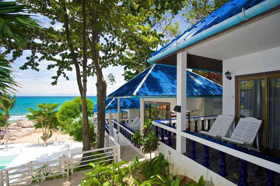 منتجع سيمبل لايف تالاي آند ديفرز  Simple Life Talay & Divers Resort