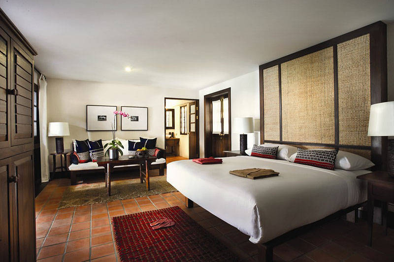 فندق تاماريند فيلاج Tamarind Village