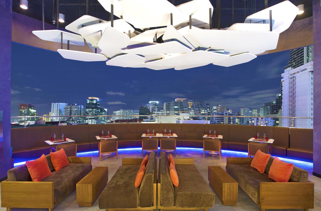 فندق ألوفت المُدار بواسطة شركة ماريوت الدولية