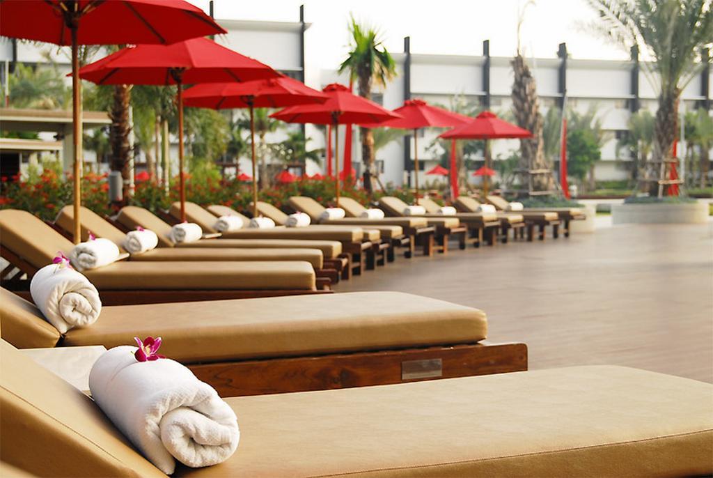 فندق أماري اوشين باتايا