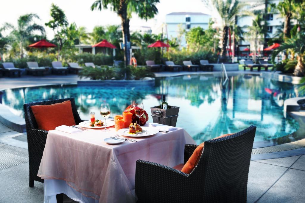 خدمة ممتازة وقيمة رائعة في فندق أماري اوشين باتايا