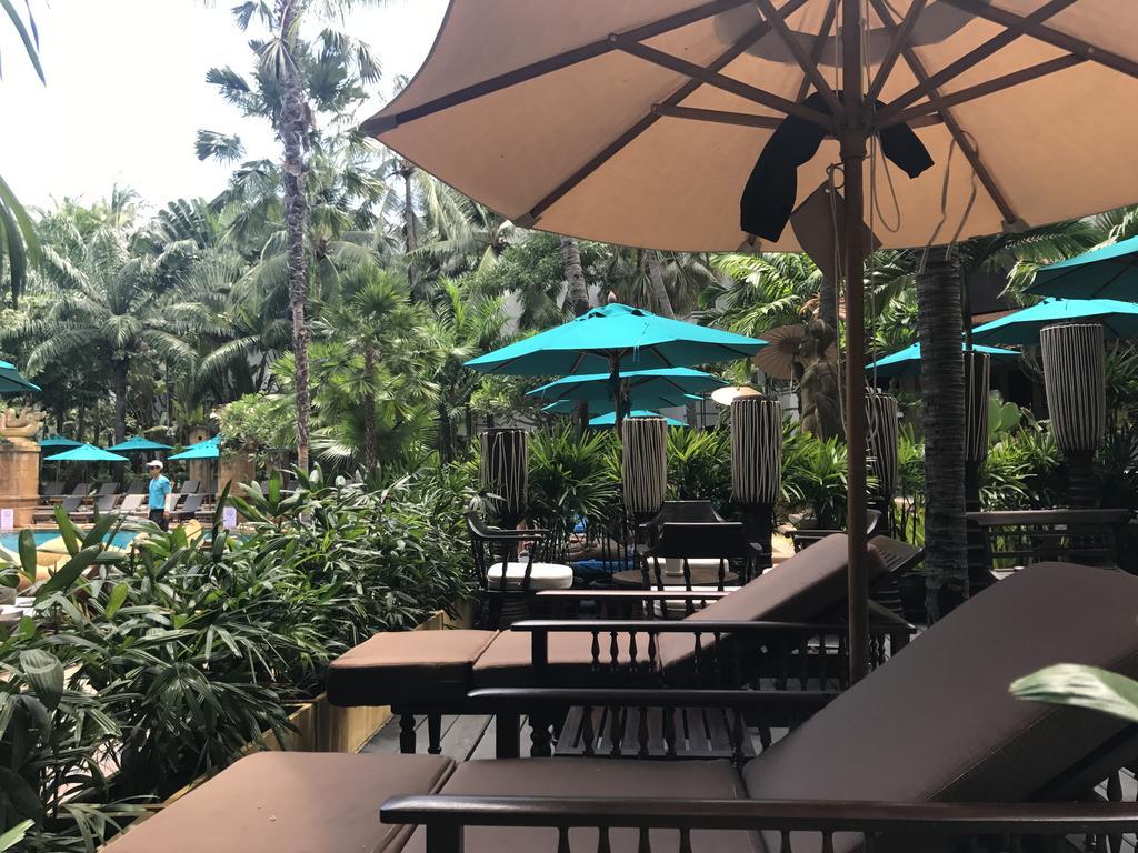 فندق أفاني باتايا ريزورت أند سبا