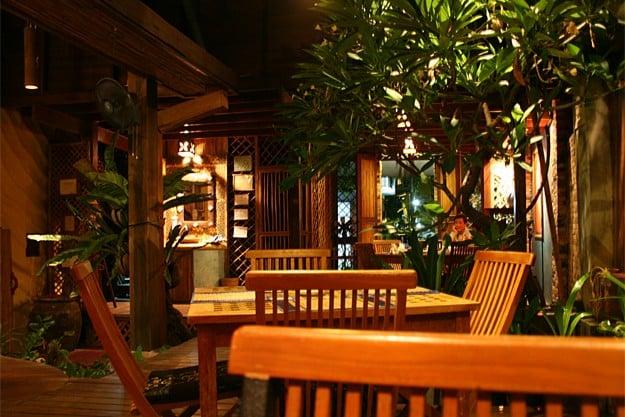 مطعم لي غراند بليو -Le Grand Bleu
