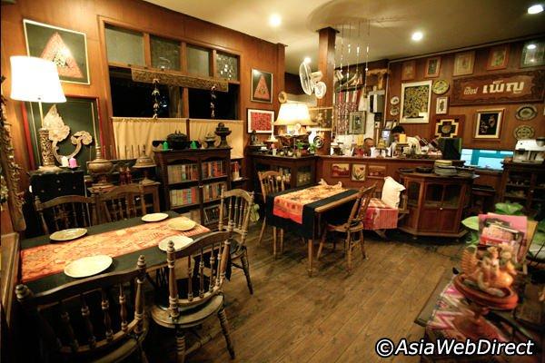 مطعم هين فين شيانغ مايHuen Phen Restaurant