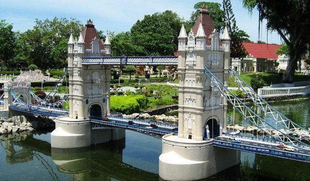 حديقة سيام المصغرة