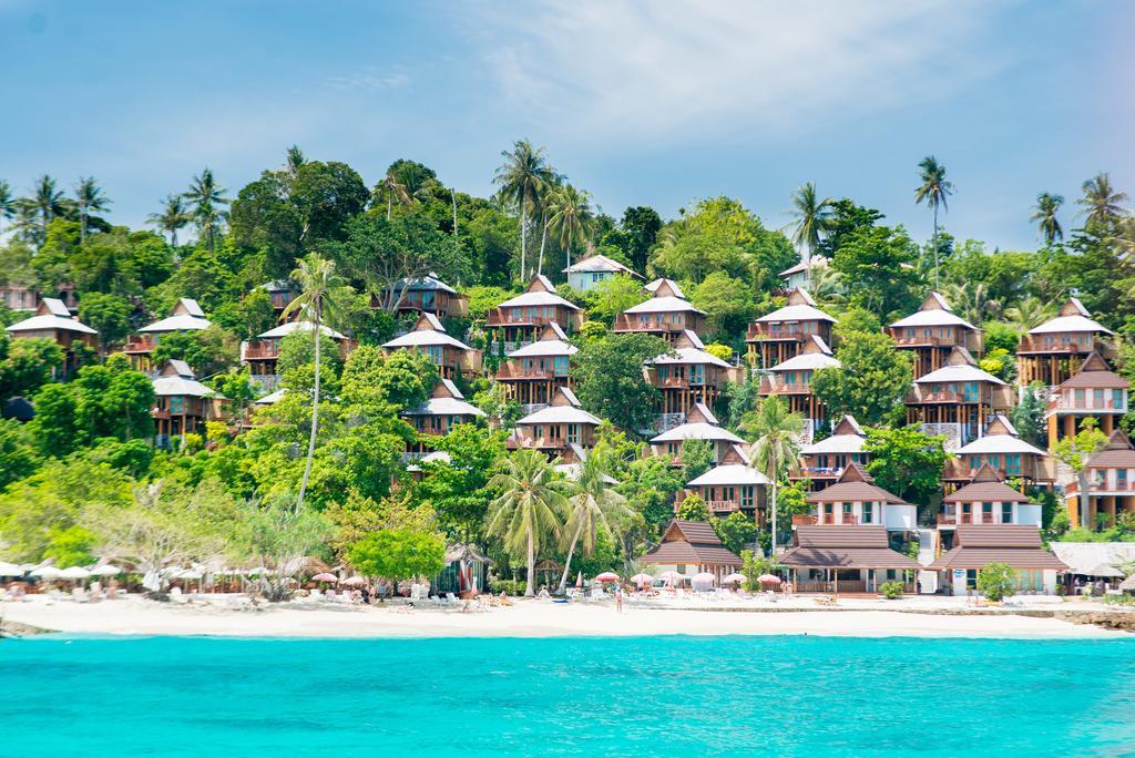 منتجع بي بي ذا بيتش Phi Phi The Beach Resort