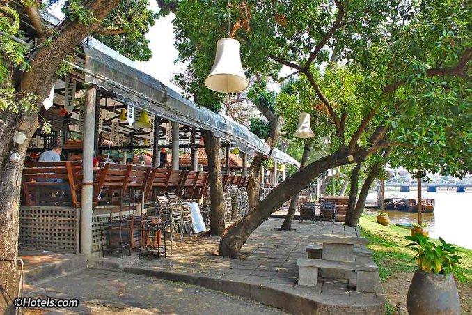 مطعم ذا جود فيو - شيانغ ماي