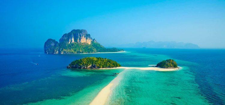 أفضل فنادق جزيرة كوه ليب الساحرة