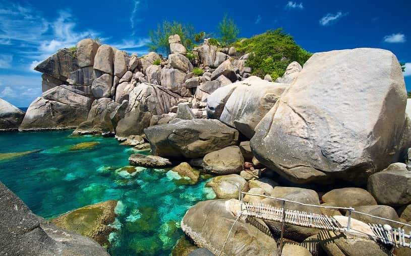 شاطئ ليم ثيان Laem Thian