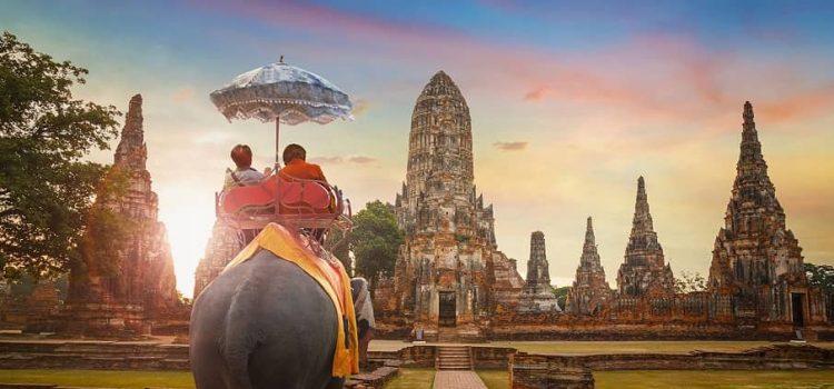 مملكة أيوثايا.. مملكة تايلند الأثرية