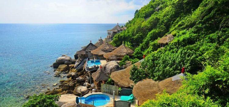 فنادق جزيرة كوه تاو