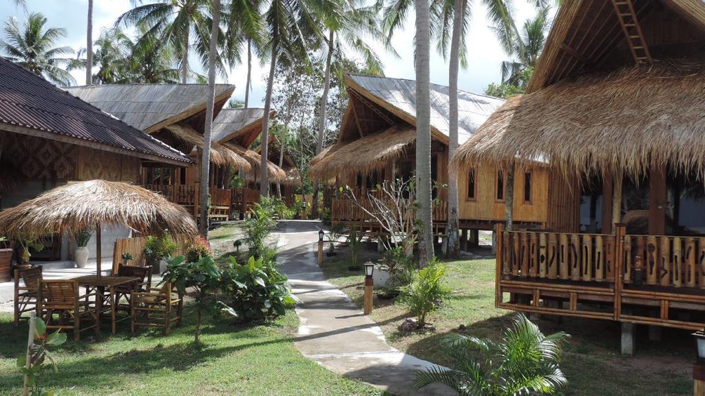 أكواخ ليزي دايس- الإقامة في كوه لانتا في حدود الميزانية المتوسطة