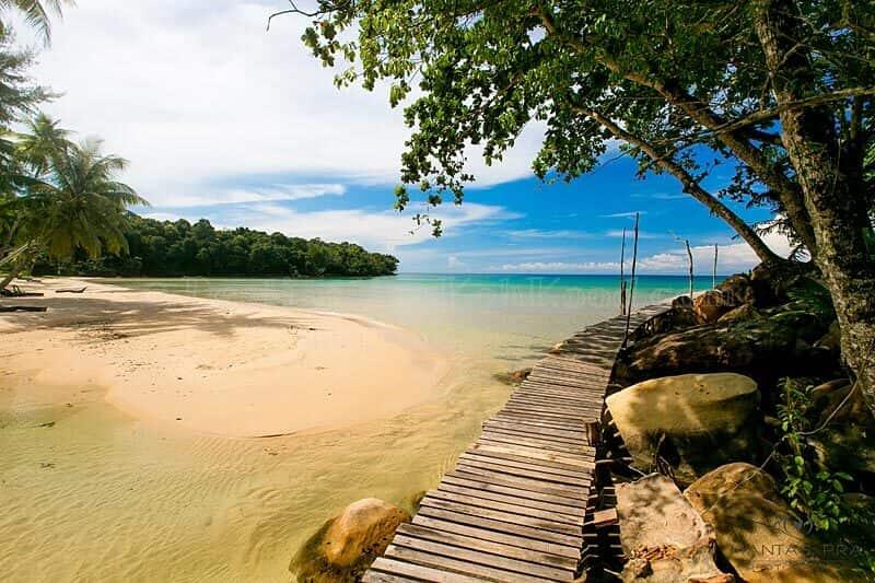 شاطئ ساي داينغ بيتش Sai Daeng Beach