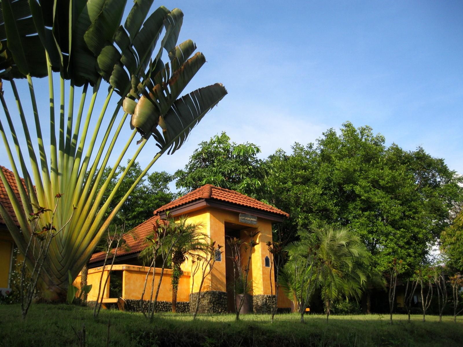 منتجع ثيداهو فيستا Thaidaho Vista Resort